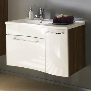 Belfry Bathroom 91 cm Wandmontierter Waschtisch