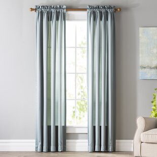 Blue Curtains Drapes Youll Love
