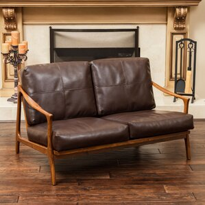 Henry Loveseat by Home Loft Concepts