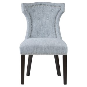 Alden Upholstered Dining Chair (Set of 2)..