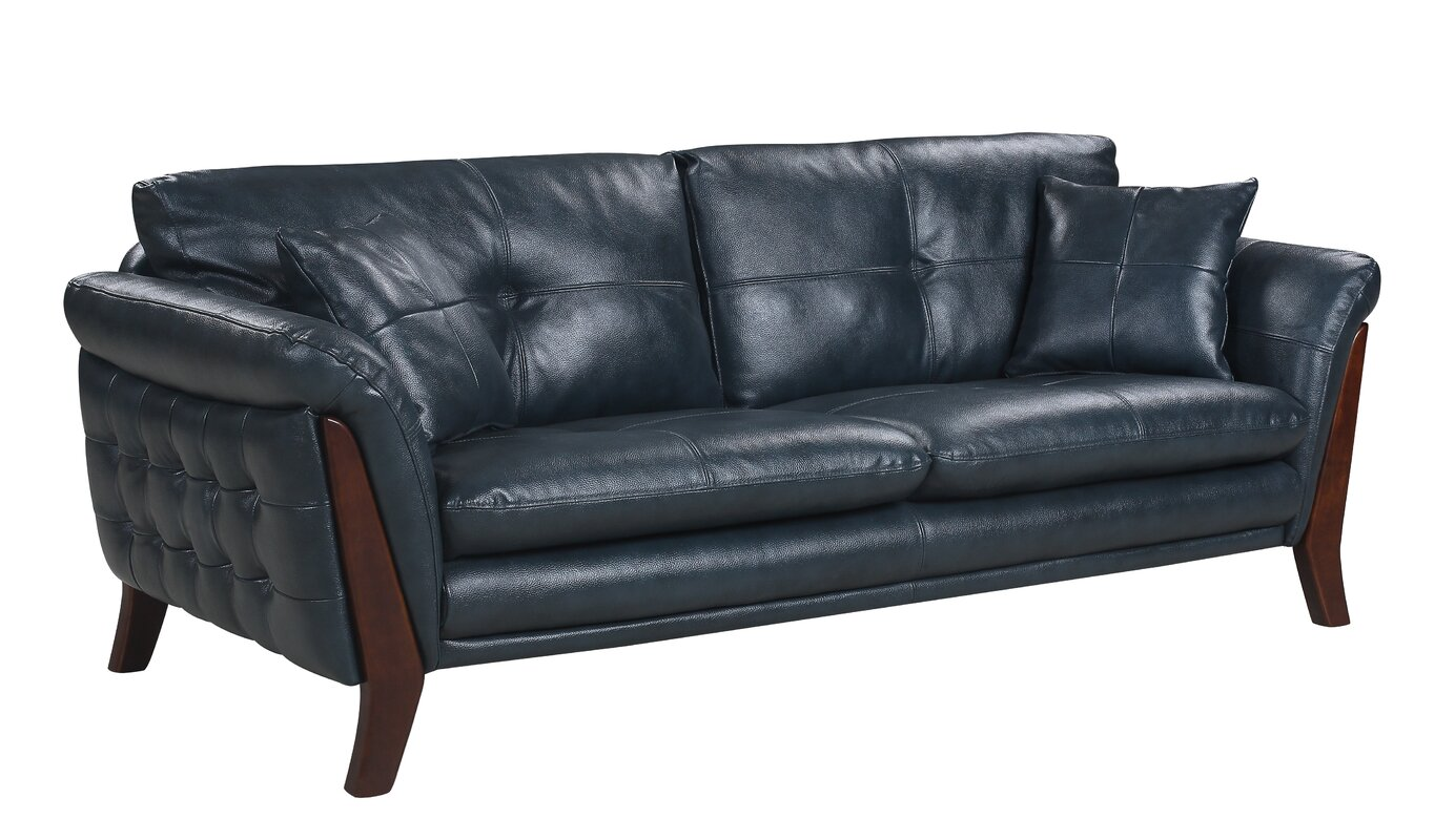Real Leather Sofa Bonded Leather Sofas Vs Genuine What S