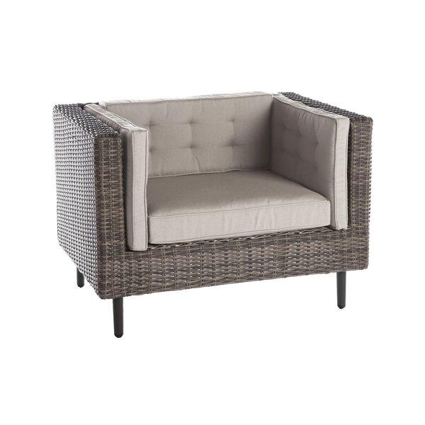 sc 1 st  Wayfair & Paprika Single Arm Chair | Wayfair