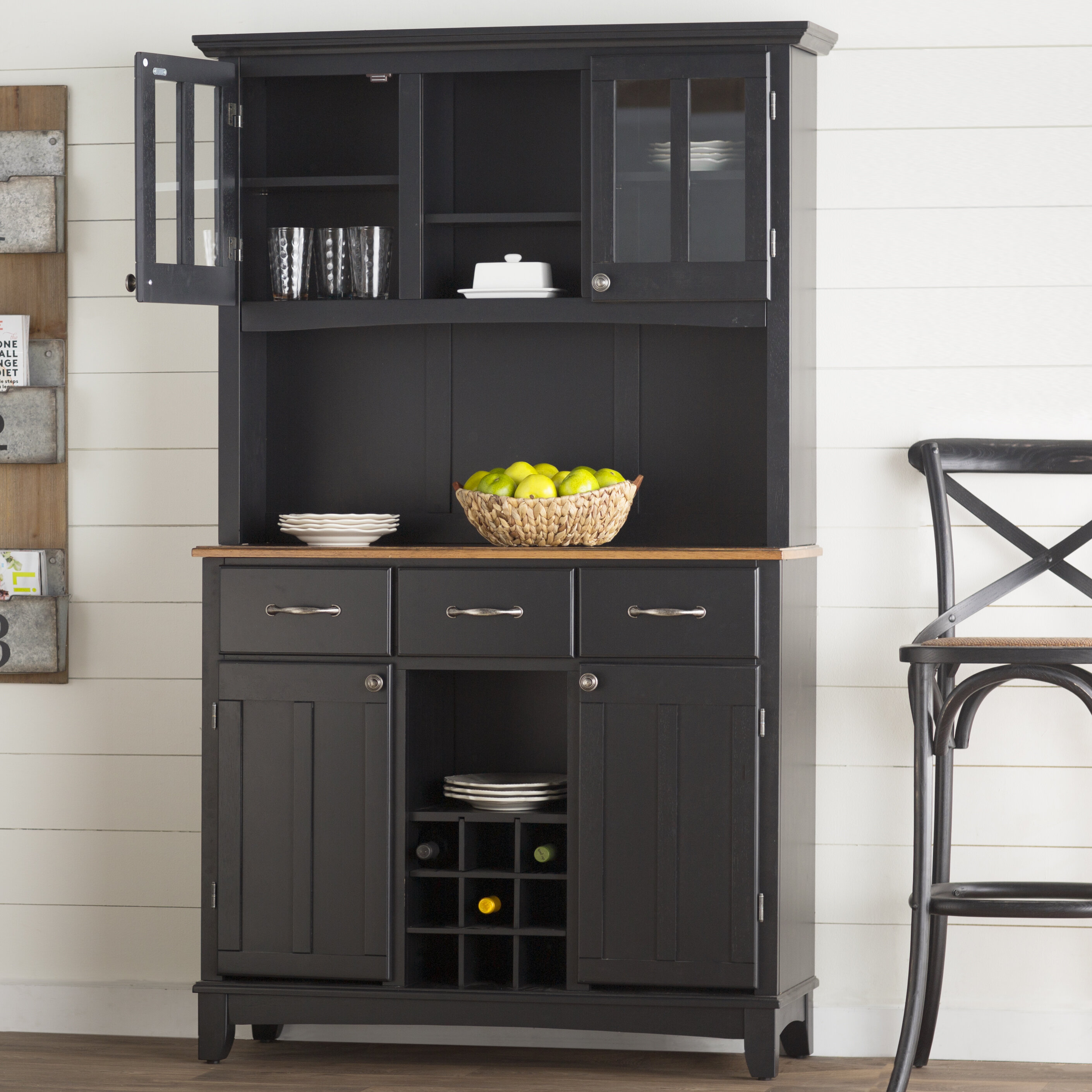 Dining Hutches Youu0027ll Love In 2019 | Wayfair