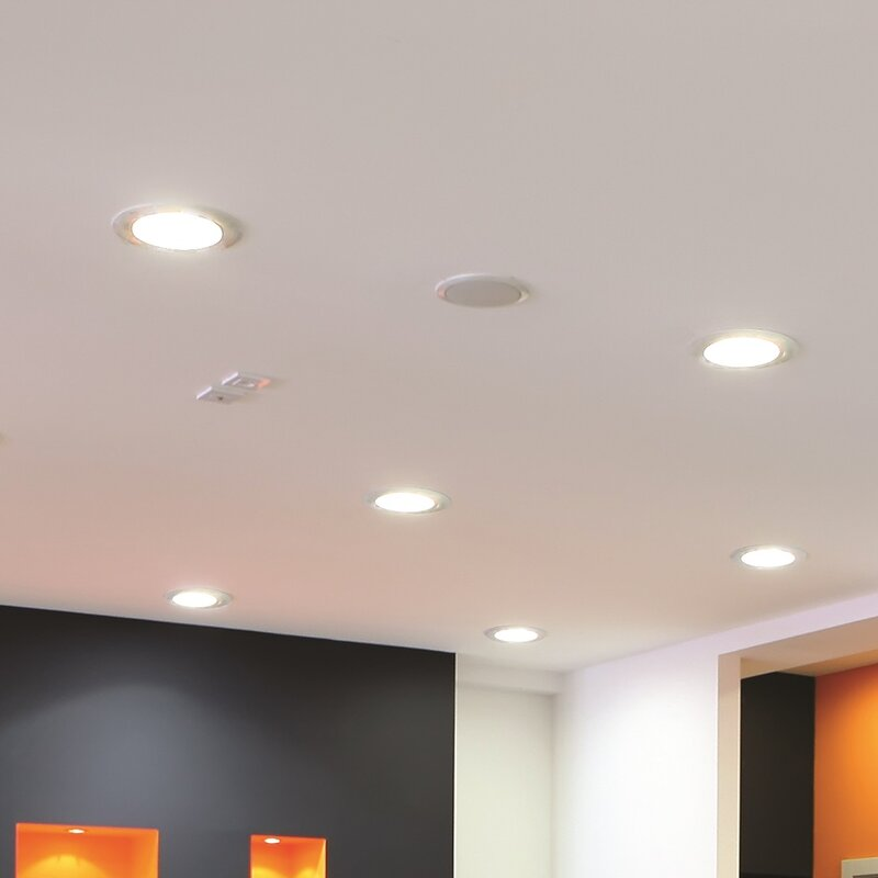 Lithonia lighting 8w ultra thin 3 dimmable recessed ceiling lighting 8w ultra thin 3 dimmable recessed ceiling lighting kit aloadofball Image collections