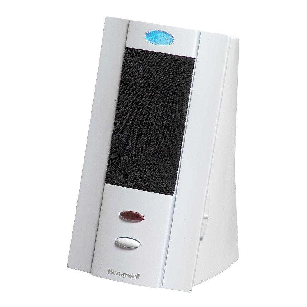 Honeywell Table Top Wireless Door Chime Reviews Wayfair Wiring A Doorbell