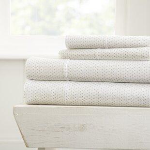 No Iron Bed Sheets   Wayfair