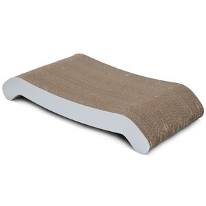 Cat Scratching Board