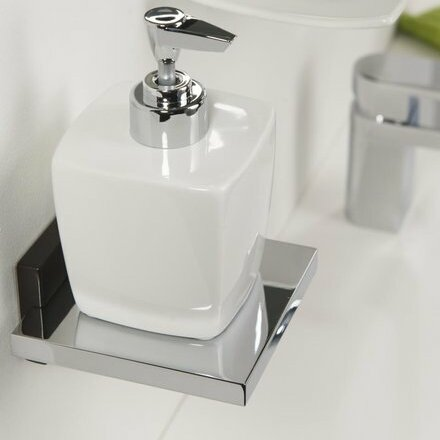 Tiger Zenna Wall Mounted Soap Dispenser Wayfair