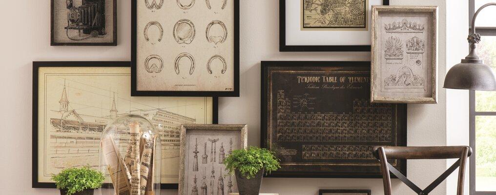 Wall Art & Decor | Birch Lane