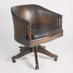 Solid Wood Office Chairs Wayfair Co Uk
