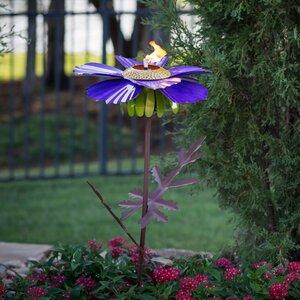 Cosmos Garden Torch