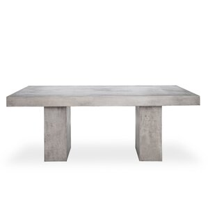 Jena Dining Table by 17 Stories