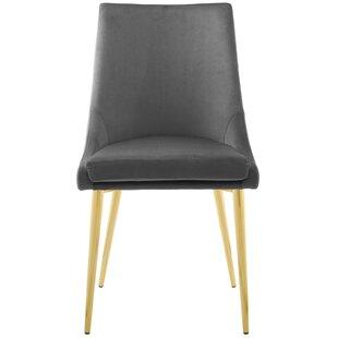 Jauregui Performance Upholstered Dining Chair