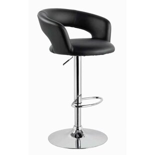 Sevastopol Adjustable Height Swivel Bar Stool