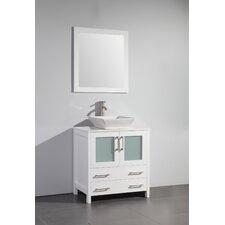 Bathroom Vanities 30 Inch modern 30 inch bathroom vanities | allmodern