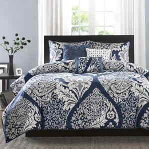 Goodwin 180 Thread Count 100 Cotton Duvet Set