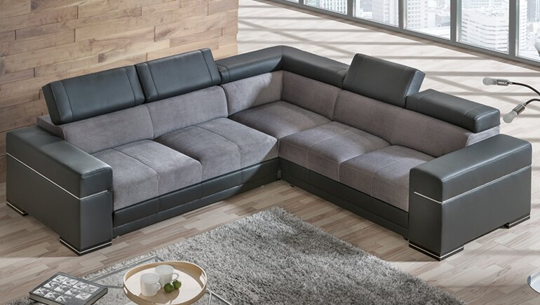 Parys Sleeper Sectional
