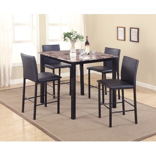 c7308e8dbdaa8 Counter Height Dining Sets You ll Love