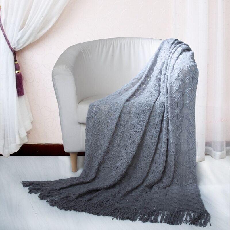 mistana bolton throw blanket reviews wayfair