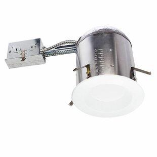 halo sunco lighting recessed lighting kits you ll love wayfair