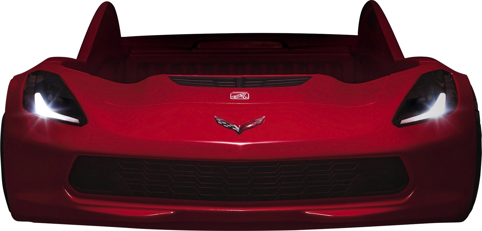 ... Corvette Z06 Toddler To Twin Bed Blue · Default Name ...