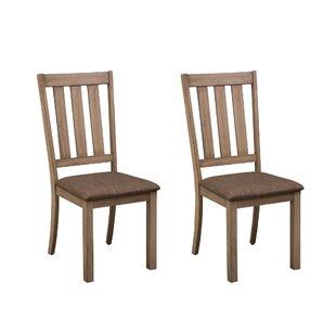 Loggins Dining Chair (Set of 2)