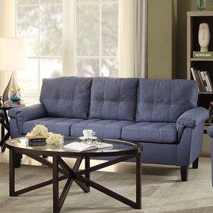 Cleavon Sofa by ACME Furniture