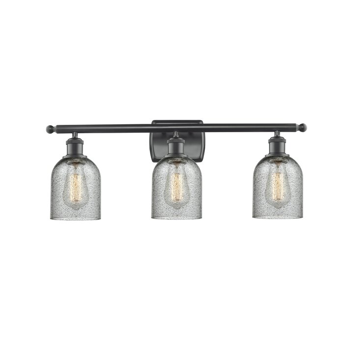 Odele 3-Light Vanity Light