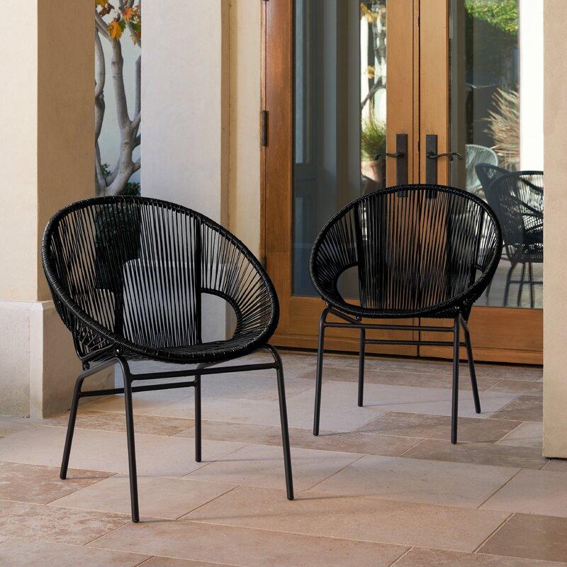 Repass Papasan Chair