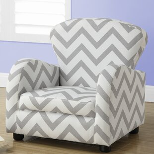 Beau Juvenile Kids Club Chair
