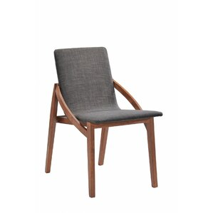 Otis Side Chair (Set of 2) by Corrigan Studio