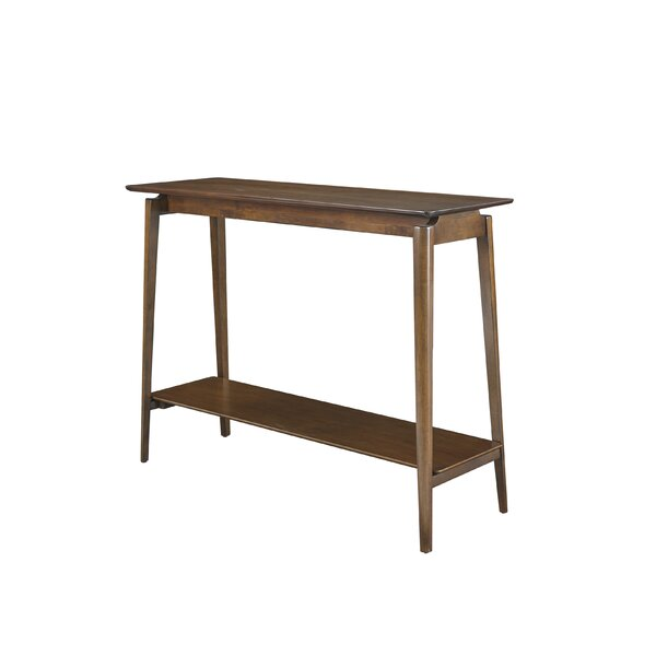 Modern & Contemporary 60 Inch Sofa Table | AllModern