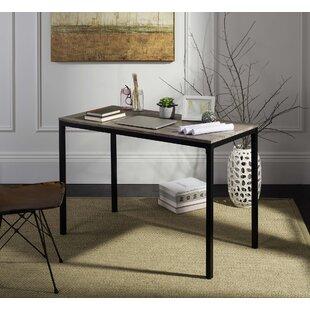 Very best Industrial Writing Desks You'll Love | Wayfair HX56