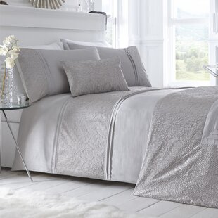 ideas pink border gray doona grey and duvet chevron design light with king set cover home covers sets white