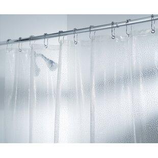 Child Vinyl Single Shower Curtain