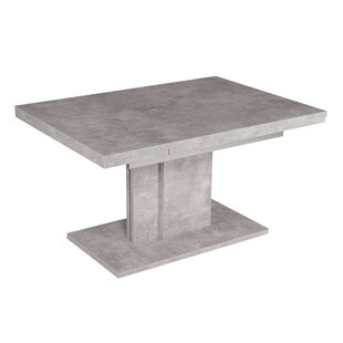 Height Adjustable Couch Table