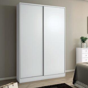 Wardrobe With Sliding Doors | Wayfair