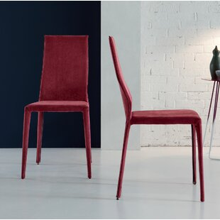 Star Upholstered Dining Chair (Set of 2)