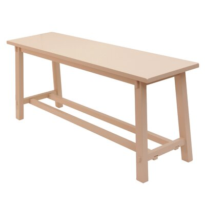 Modern White Benches Allmodern