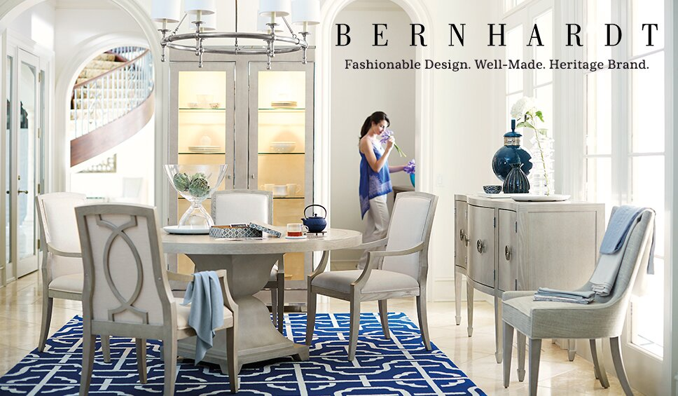 Bon For Over 129 Years, Bernhardt Has Been Synonymous With Fashionable,  Well Made Furniture. Explore The Potential Of Casual, Chic Living With  Pieces That Make ...