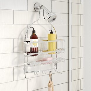 Shower Caddies You Ll Love Wayfair