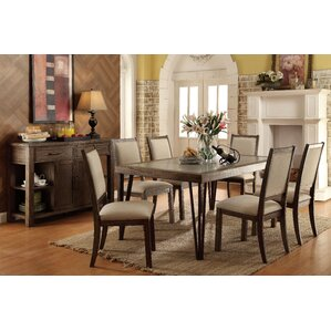 Shelby Side Chair (Set of 2) by Canora Grey