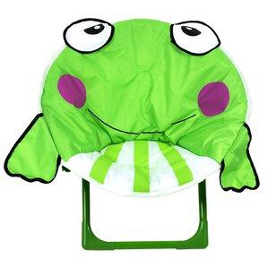 Frog Kids Beach Chair