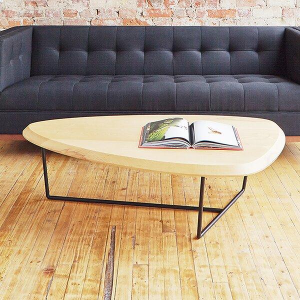 Pine Coffee Table Hull