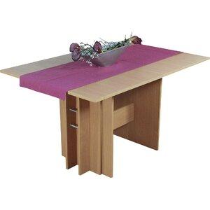 Ausziehbarer Esstisch Dunstable von Home & Haus