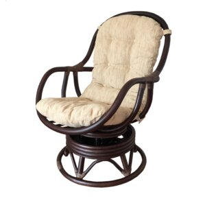 Rocking Chair by Rattan Wicker Home Furniture