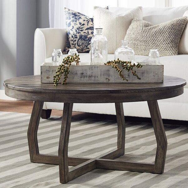 Hebbville Coffee Table Reviews: Birch Lane™ Hibbert Coffee Table & Reviews