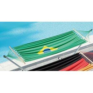Hängematte Brasilien mit Ständer von Jobek