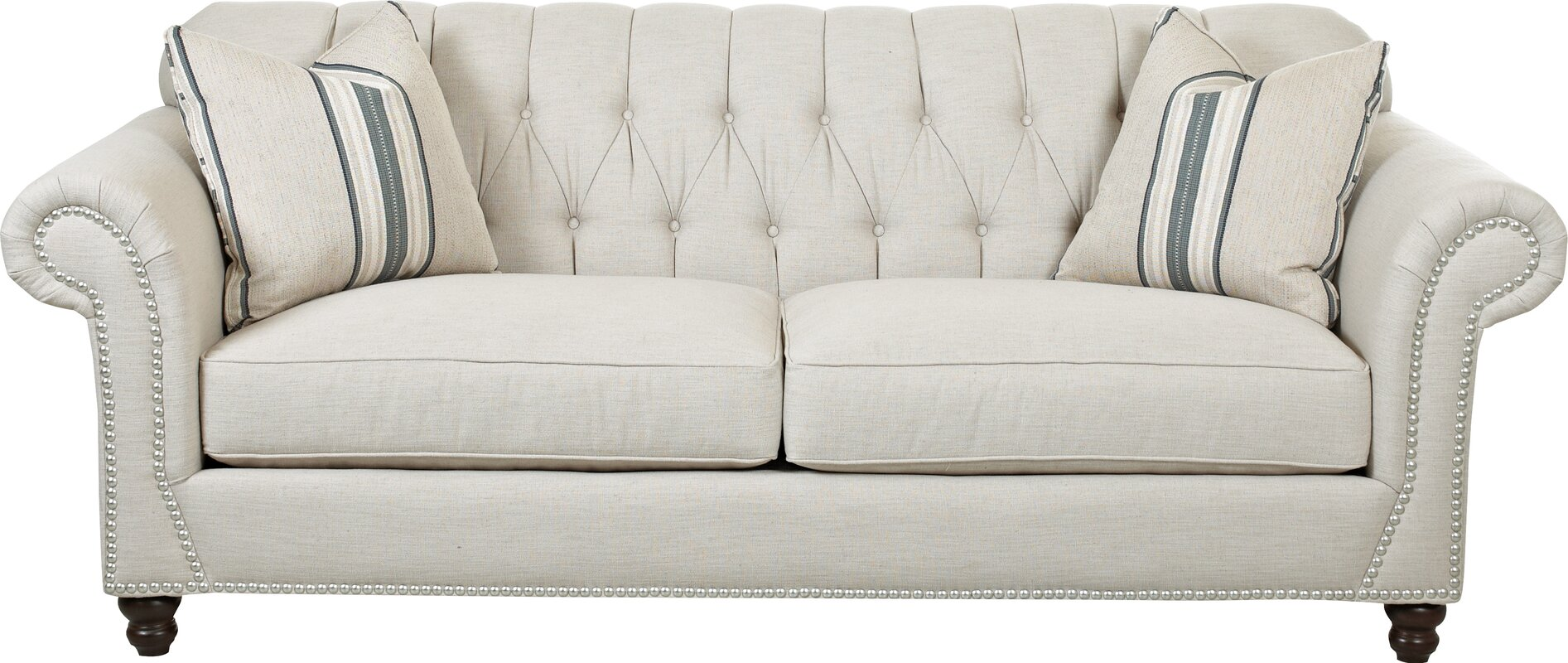annie sofa reviews joss main. Black Bedroom Furniture Sets. Home Design Ideas