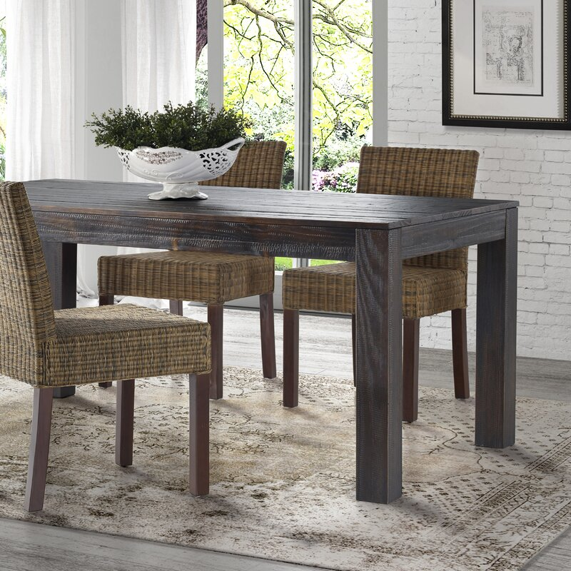 9e8cf653fdbc Rainer Dining Table   Reviews